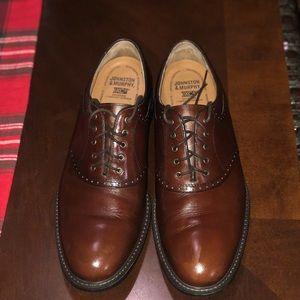 Johnston & Murphy Men's Dress Shoes